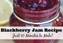 jam making / How to make perfect jams for all