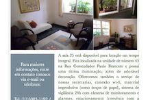 Consultório Vila Mariana