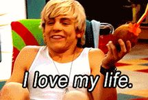 Austin&Ally and R5