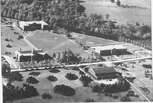 Pennsylvania Colleges / You can also visit http://collegehistorygarden.blogspot.com/ for more information.