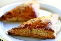 Pull Aparts Turnovers and Handpies
