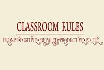 Classroom Mangagement