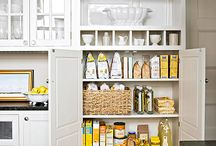 Organization - Kitchen / by Simply Organized