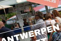 SEEN OUTSIDE 010 / Leuke steden om te bezoeken buiten Rotterdam