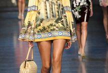 2014 NYC fashion week