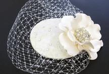 Bröllopshatt