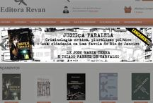 Webbanners / Feitos para a Editora Revan