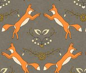 Fabric / by Jacqueline Garran