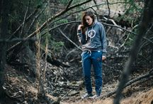 ladies' fall 2015 / by tentree