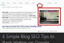 How to rank higher on Google (Blog SEO)?