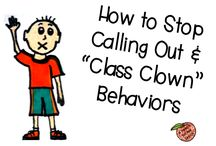 Behavior Interventions