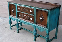furniture / by Helen Martin