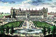 Chateaux de France / Castles of La Belle France / by louise benanti