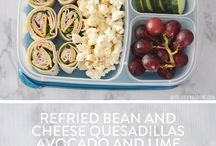 Adult lunchbox ideas
