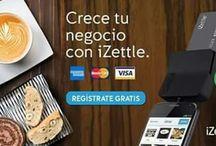Fotos de Lector de Tarjetas Móvil / Con #iZettle crece las ventas de tu negocio Acepta pagos con Tarjetas de Crédito o Débito