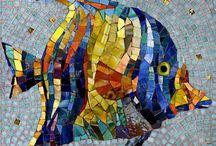 artist mosaics