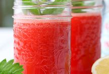 Yummy - Liquid / Drinks - w/ and w/o alcohol