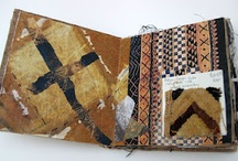 JOURNALS/SKETCHBOOKS/ALTERED BOOKS