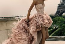 Event's dresses / by Diana Dimas