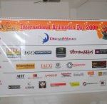 IAD 2009 calicut / International Animation Day On 28th October 2009 organized by Asifa India