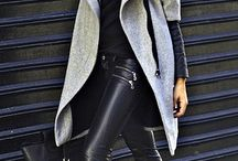 Leather loves!!
