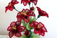 Bunga Nylon