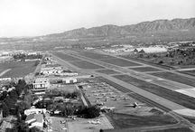 VNY Vintage / by Van Nuys Airport (VNY)