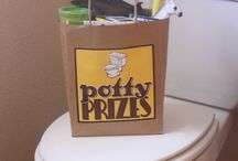 Potty potty / by Sheri Cicero
