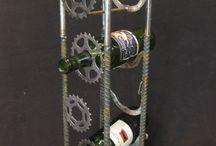 Metal creations