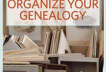 Genealogy / Genealogy