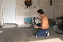 Quick photography tutorials