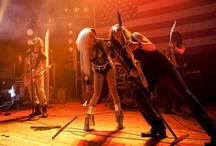 Rock of Ages Film / by Rock of Ages
