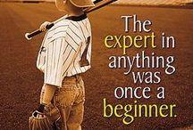 Baseball & more