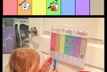 Kids Organisation