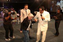 Pastor Chris Healer