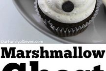 Marshmallow Cake Recipes