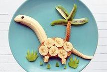 Jurassic Park Eats