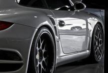 Modern Porsche / by PK