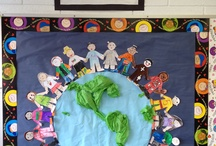children of the world theme