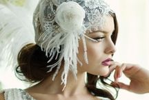 Bridal Accessories / A collection that features fashion jewelry perfect for accentuating your bridal attire and your bridal party.  Timeless and exquisite pieces all at competitive prices.  From necklace sets made with Swarovski crystals to beautifully embellished sashes, there is enough bling for everyone!