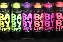 baby lips maybelline collection