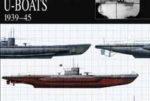 U-boat WWII