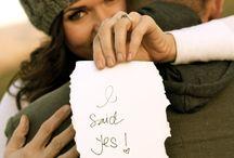 I SAID YES <3