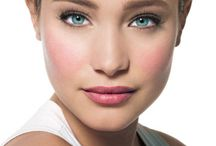 Clean Bridal / Bridal Beauty. Clean, polished and effortless gorgeous.