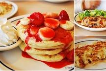 Food Reviews & Recipes