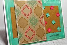 Stampin' Up! 2013-2014 Annual Catalogue
