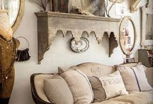 Eclectic Cottages / Eclectic style, unlike trendy