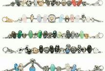 Troll Beads Combos