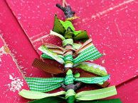 CRAFT: Holiday / Holiday crafts and projects - let's make it a #handmadeholiday / by Stephanie @ Garden Therapy