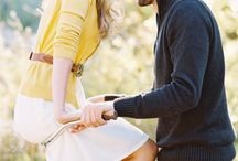 What to Wear - Engagement Session